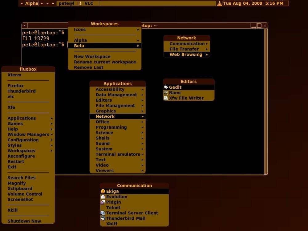 UserCoffee (@UserCoffee@linuxrocks online) - LinuxRocks Online