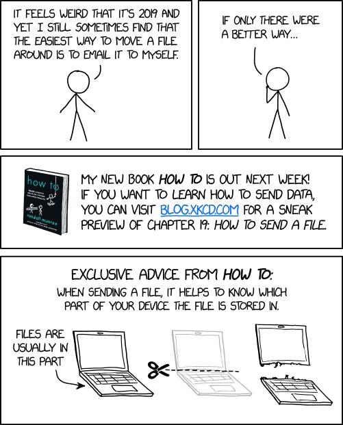 xkcd Bot (@xkcd@botsin space) - botsin space